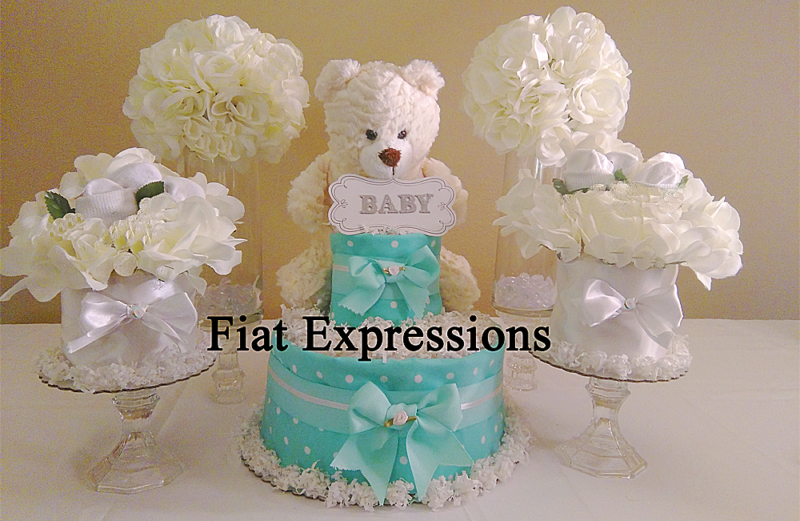Teddy Bear Baby Shower Inspiration Fiat Expressions